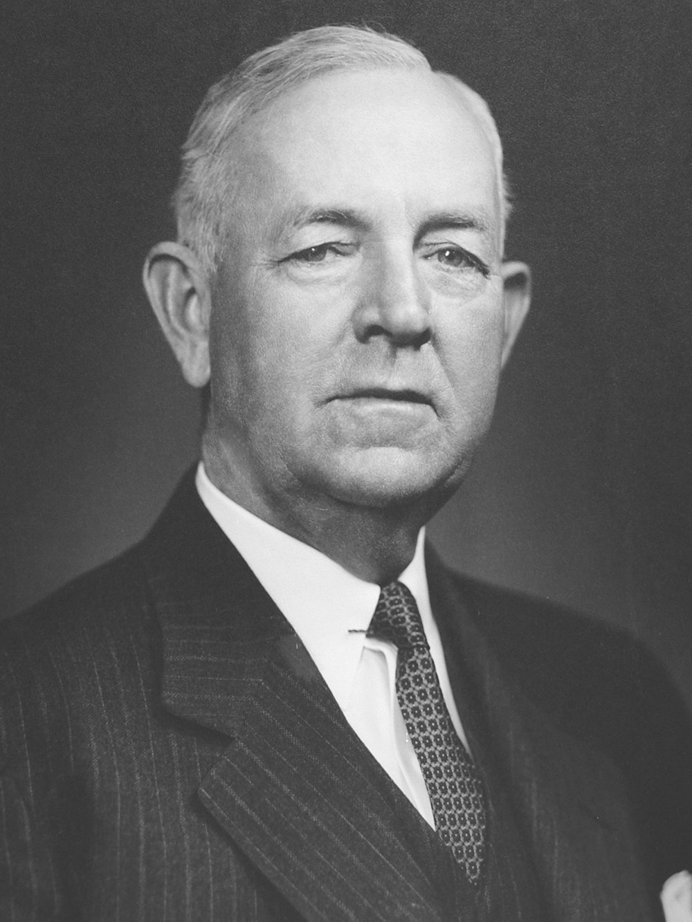 Mark Mauldin, founder Coca-Cola Bottling Plant