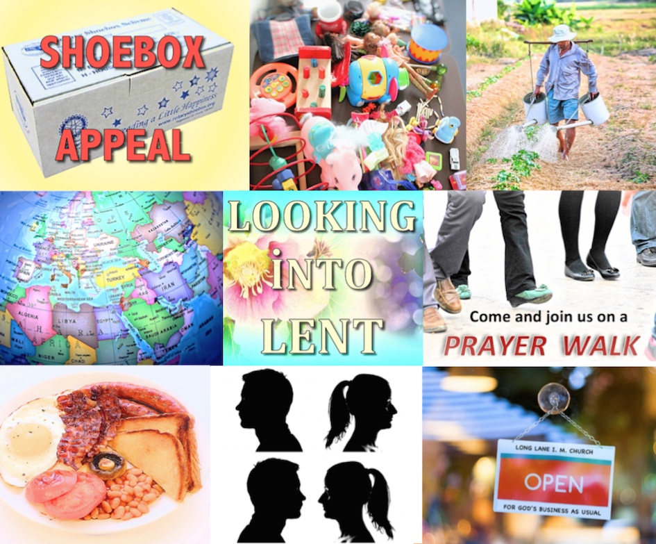 EVENTS  Regular, occasional and seasonal events are held in both our church and hall to support our outreach and help build each other up socially and spiritually.  We donate funds raised to our global missions and several national and local charities.  Check out our    events    here.