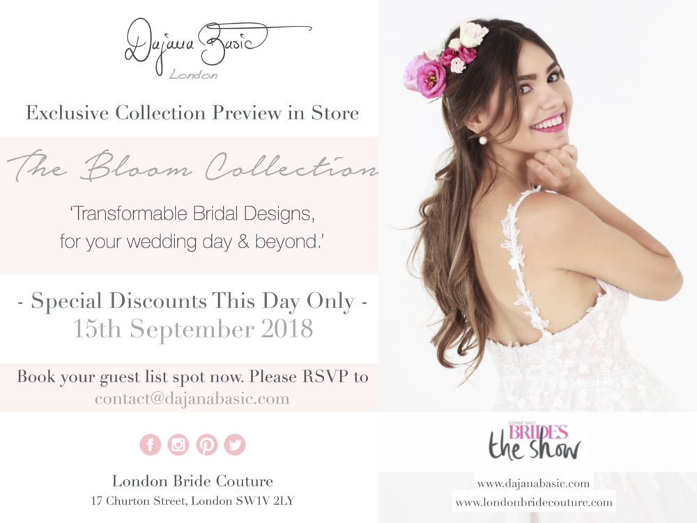 Soft Launch The Bloom Collection