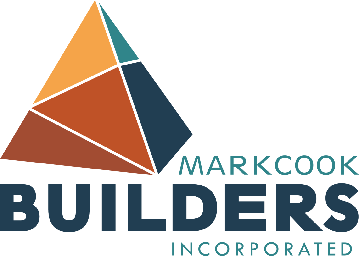 Mark Cook Builders