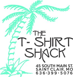The T Shirt Shack