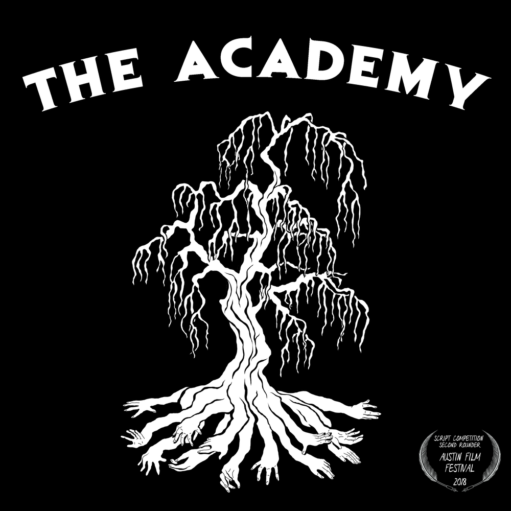 The Academy Logo (Seal).png
