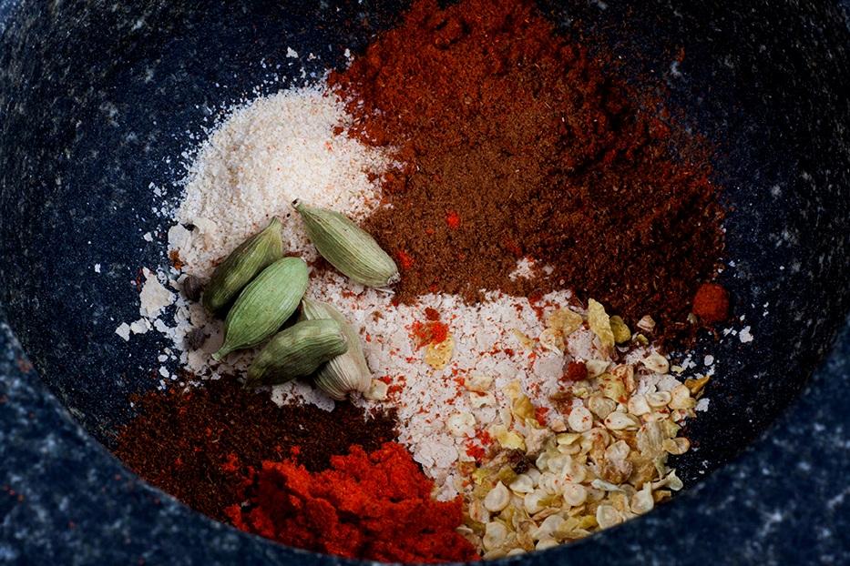 Baihu - Premium Quality Spices