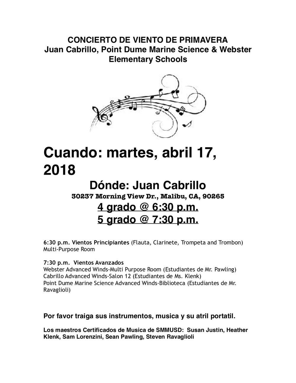 SPRING CONCERT Memo 4-2018 Spanish.jpg