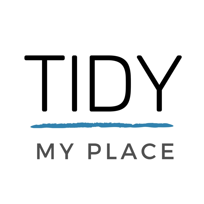 Tidy My Place