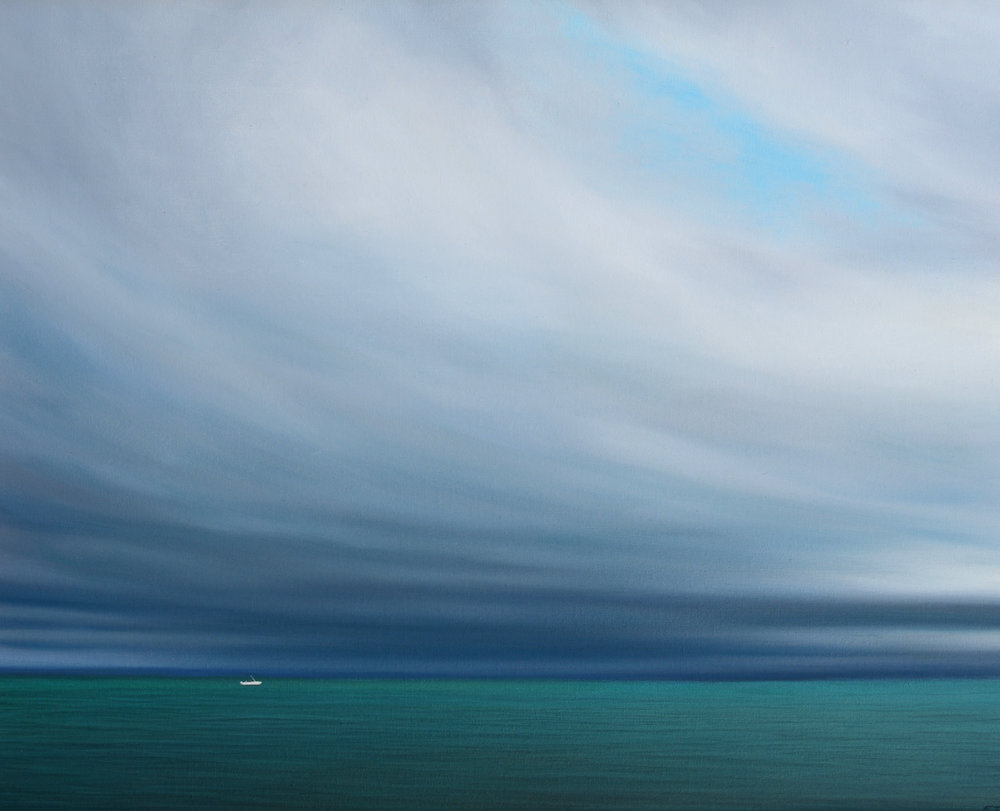 """Oil on Canvas    22""""x28""""    Original-Available    Prints Available"""