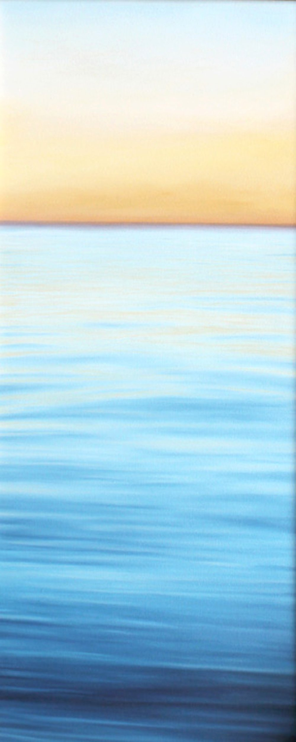 """Oil on Canvas    20""""x48""""    Original-Available    Prints Available"""