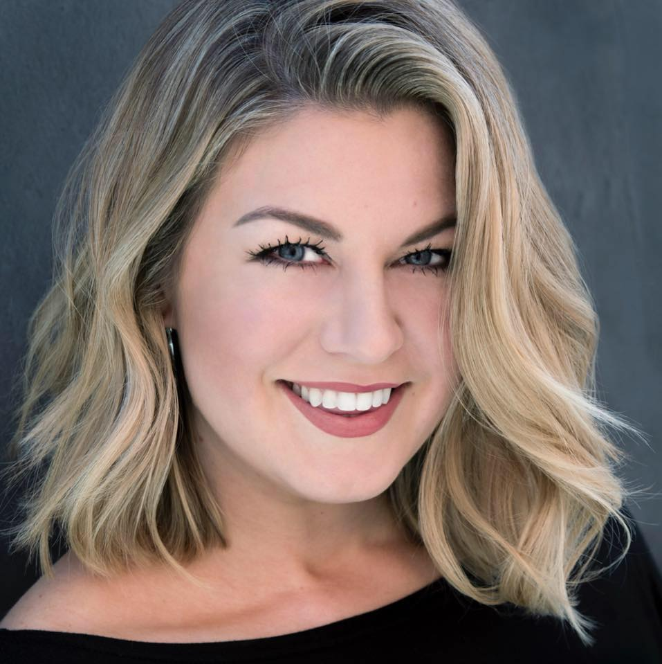 Mallory Hagan - Miss America 2013  Donated 4, 1 hour interview sessions