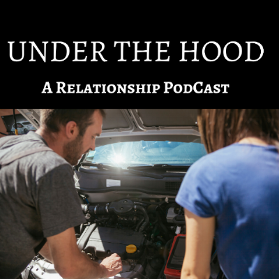 Under the Hood with LW   Are you sick of being sick? Have an odd relationship with food? Tired of the same diet/weight loss plans? Check out this episode where we go deep into our relationship with food. We have Ereena George sharing her story with us and also how she helps women and moms shift their lives through their food. You can contact her on momific21@gmail.com