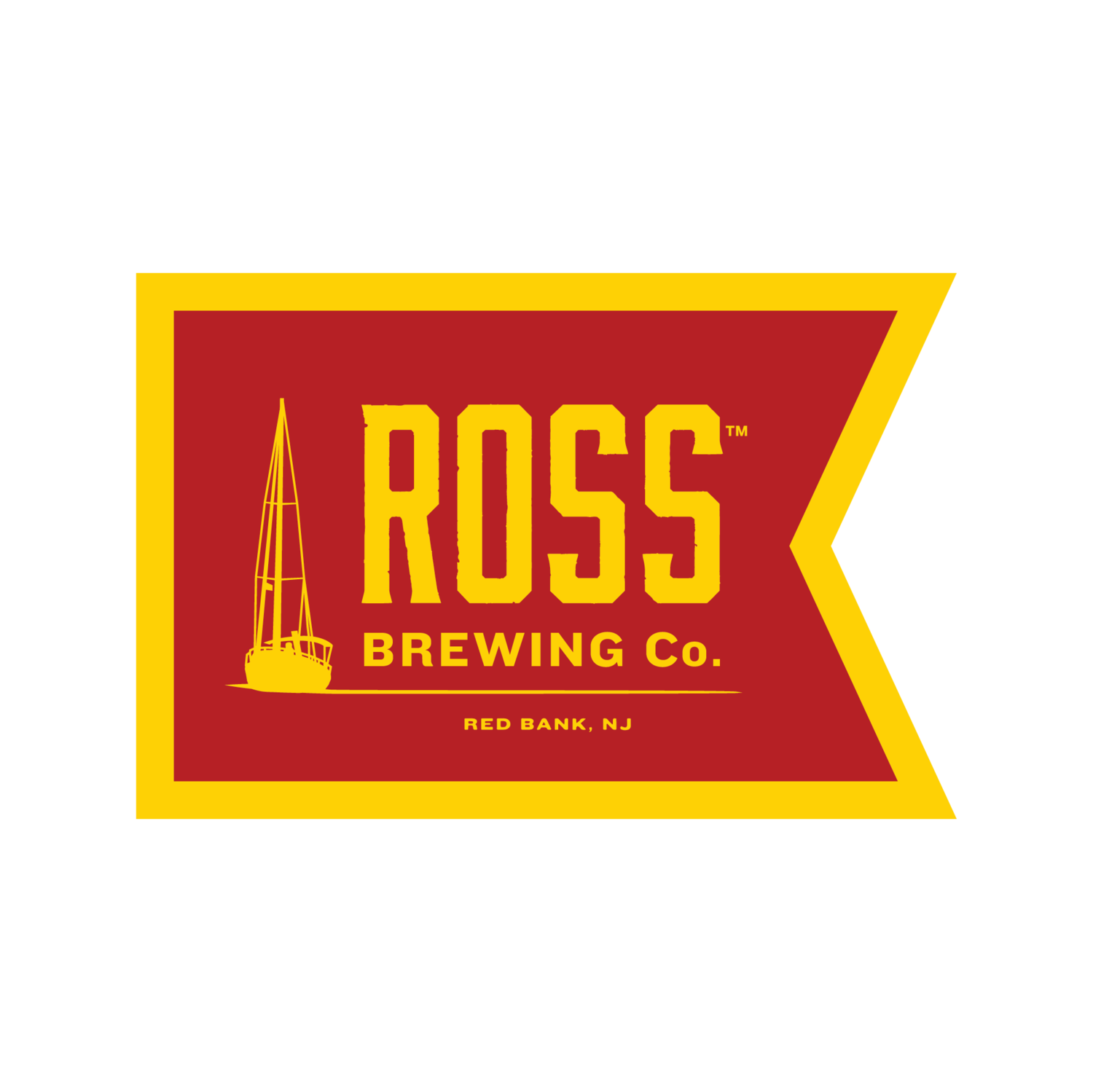 Ross Brewing Company