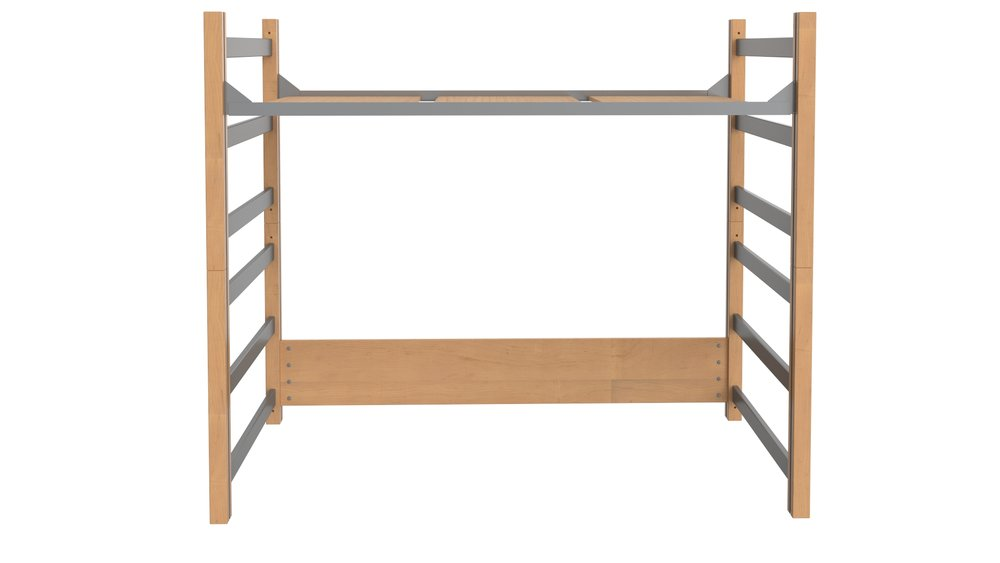 11 Position Loft bed Set