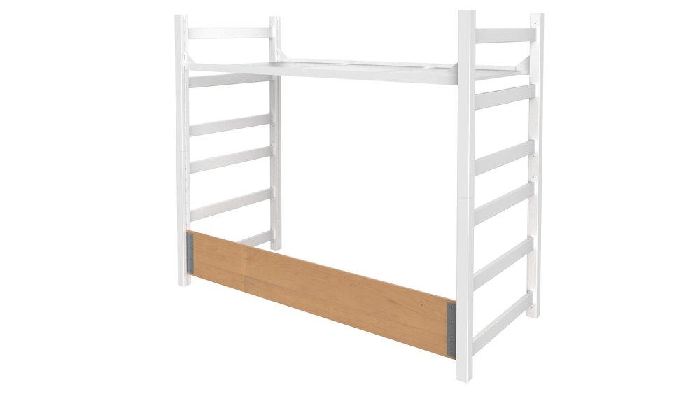Veneer Lofting Panel