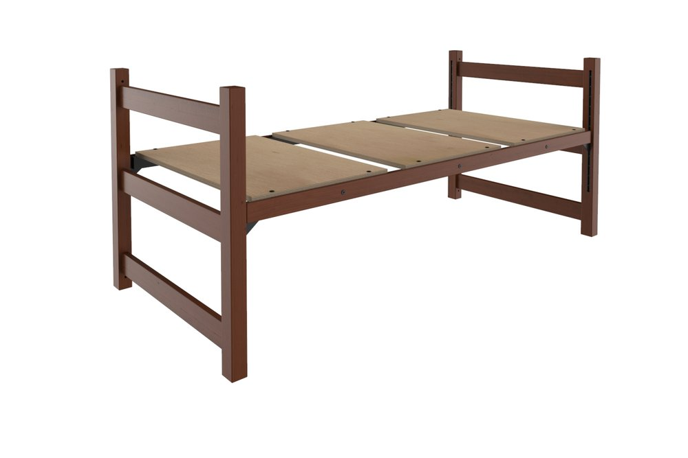 11 Position Twin Bed