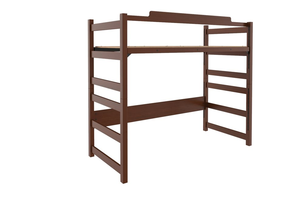 11 Position Lofted Bed Kit