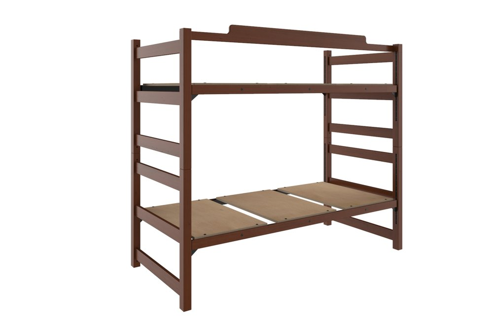 11 Position Bunk Bed