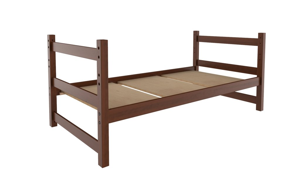 Twin XL Solid Wood 3 Positions