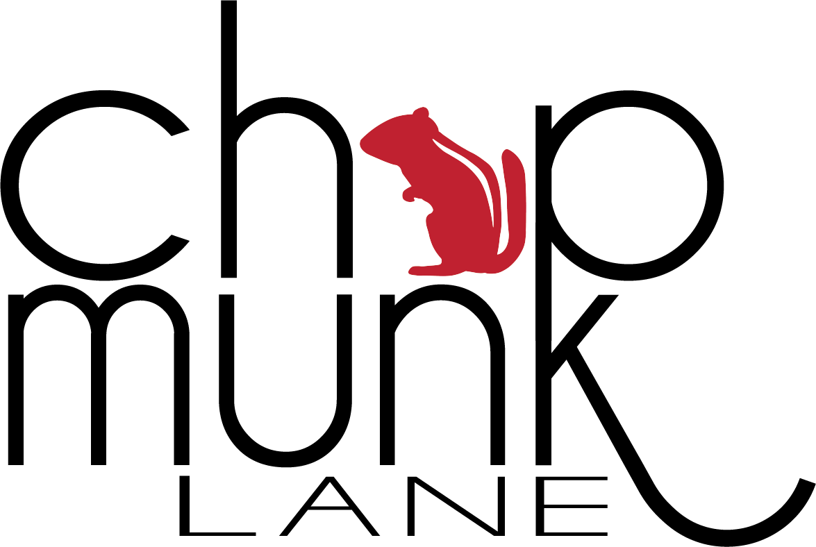 Chipmunk Lane
