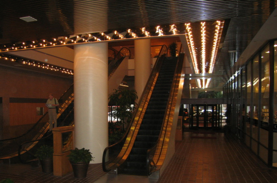 WESTIN Escalator Before.JPG