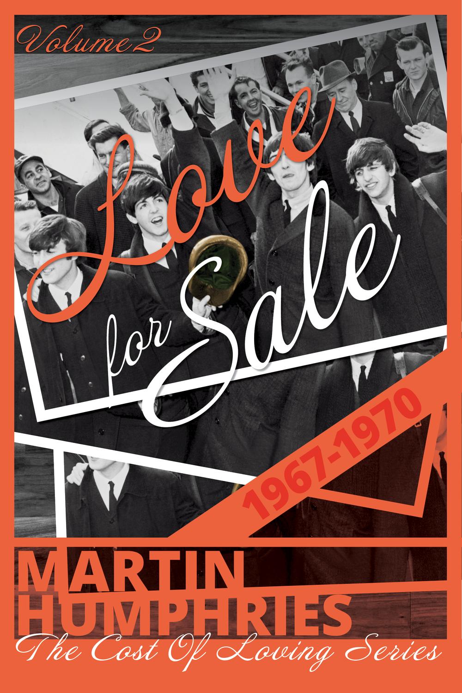 Volume 2 - Love For Sale