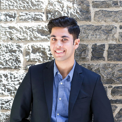 Although I majored in Public Accounting, I wanted a holistic education and understanding of how different aspects of business work. In this regard, marketing was important, and one of my favourite courses was RSM250: Principles of Marketing.   - - Humza Ali, BCom '17