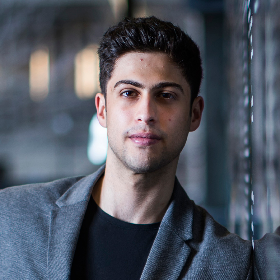 The Rotman Commerce Career Centre brings CEOs, VPs, and senior-level execs to come and speak to our students from first year on, which increases our exposure to the people that we aspire to be as future leaders. I am confident that I made the right choice in studying at Rotman Commerce. - - Bassam Abdelatif, Class of 2018