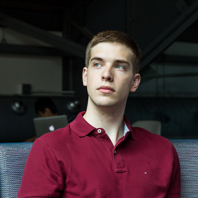 The mentorship program allowed me to meet a recent graduate with several years of work experience. My mentor was able to answer all of my questions surrounding my education and my career opportunities. I gained many insights about the industries my mentor worked in, which helped me with forming my personal career goals. - - Filip Pejic, BCom '17Founder, Rotman Commerce Entrepreneurship Organization