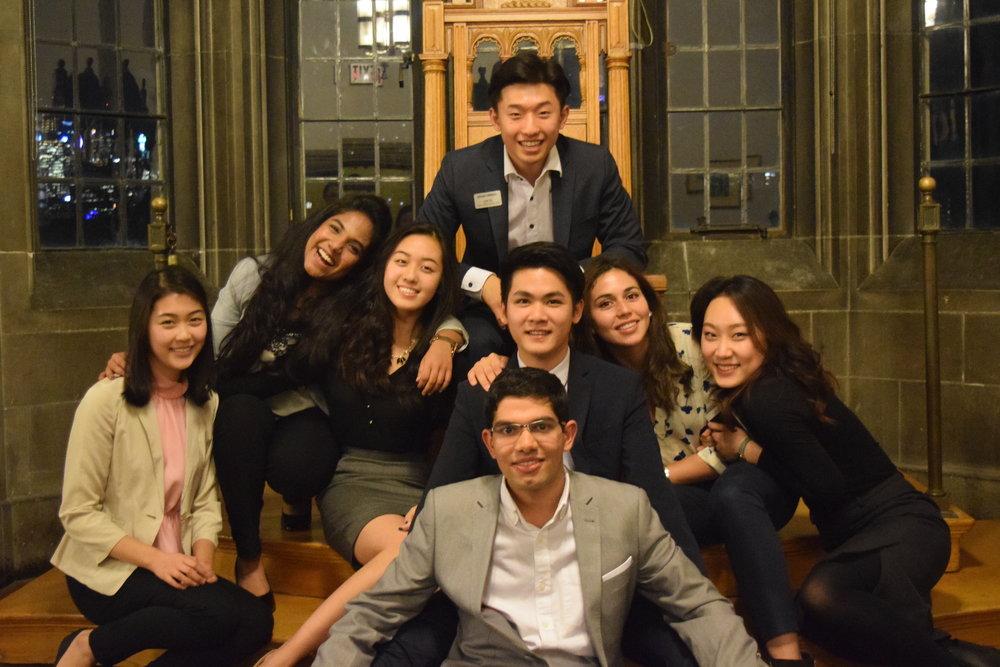 RCAS Family