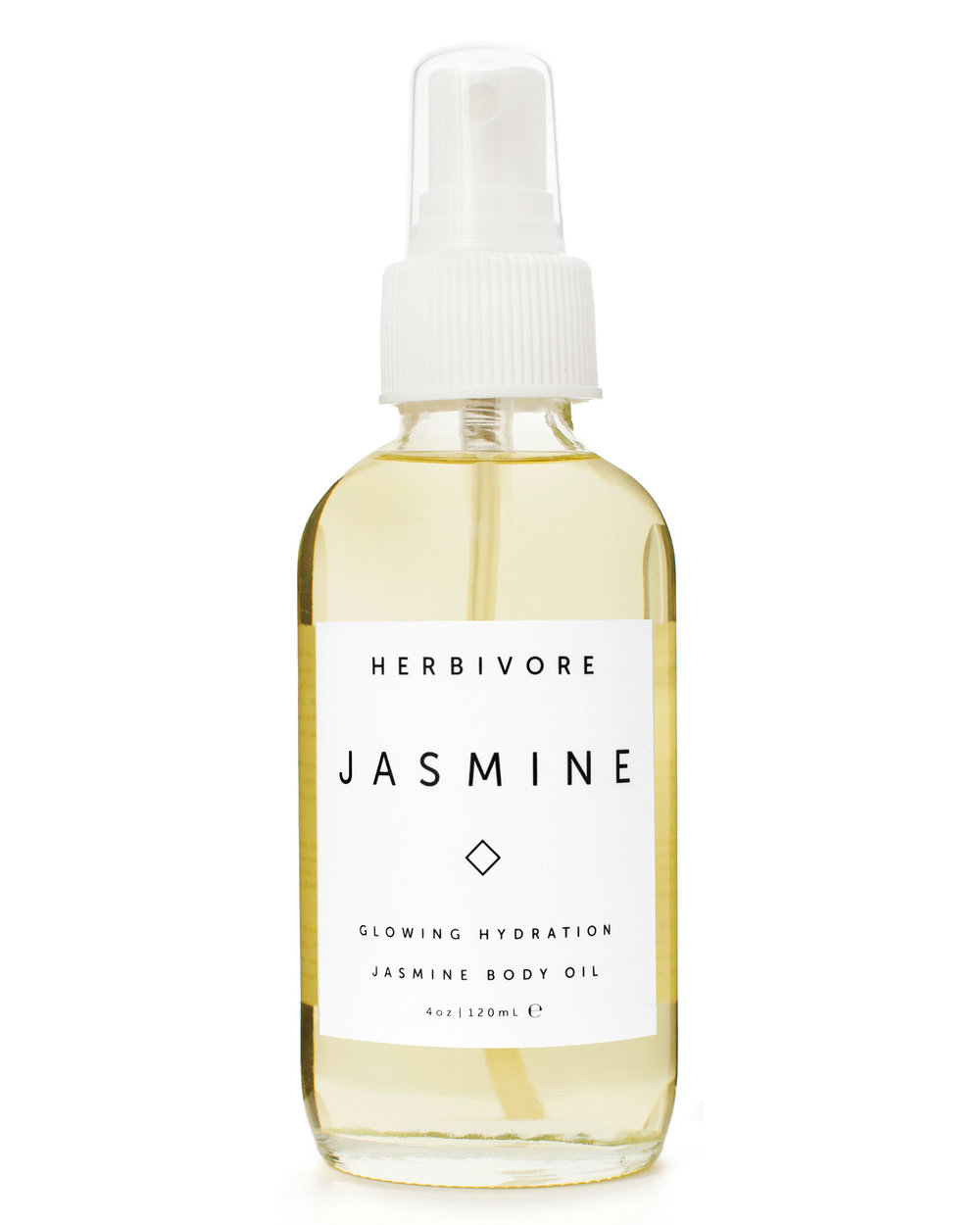 HERBIVORE   Jasmine - Body Oil