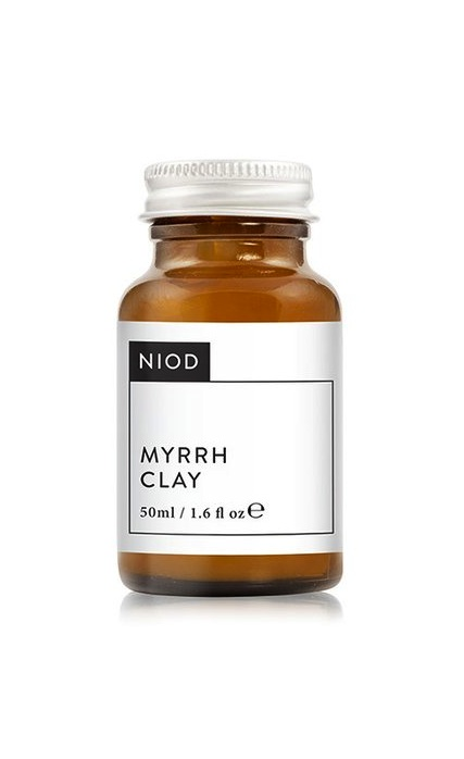 NIOD   Myrrh Clay Mask