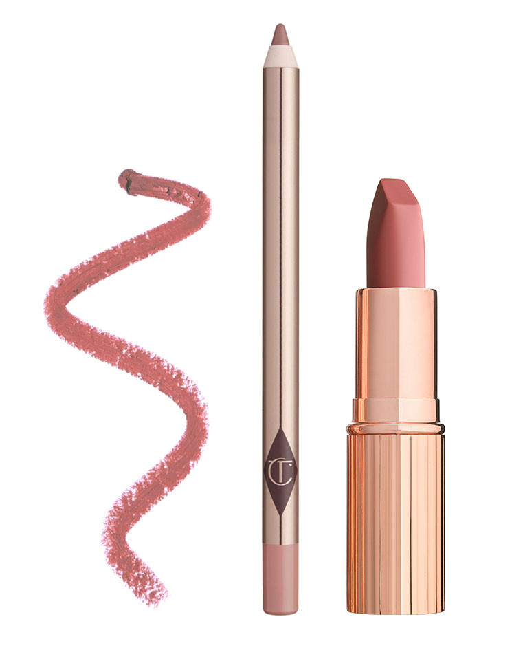 CHARLOTTE TILBURY   Matte Revolution - Pillow Talk