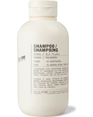LE LABO   Shampoo - Hinoki