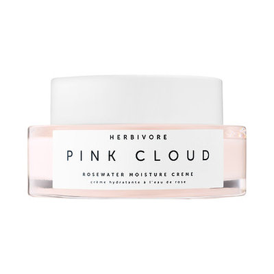 HERBIVORE   Pink Cloud -Rosewater Moisture Creme