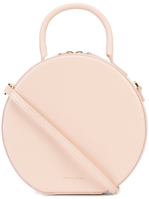 MANSUR GAVRIEL   Mini Circle Bag