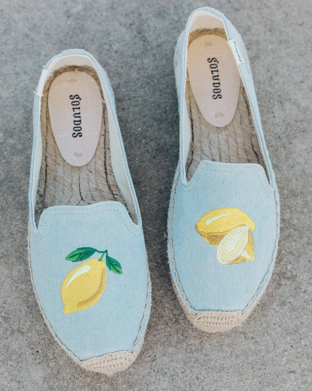 SOLUDOS   Lemon Platform Smoking Sipper