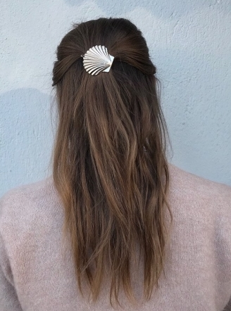 PICO  Clam Hairclip