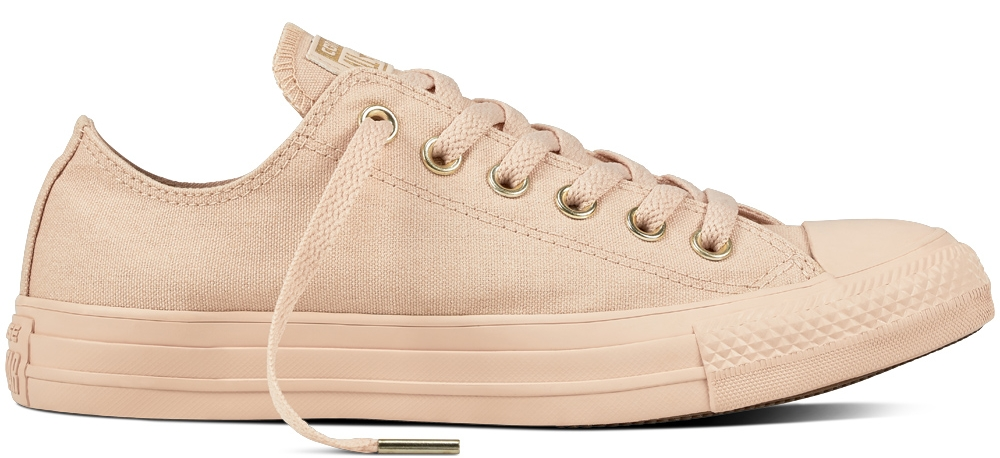 CHUCK TAYLOR - ALL STAR   Mono Glam -Particle Beige/Particle Beige
