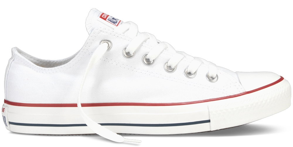 CHUCK TAYLOR - ALL STAR CLASSIC   Optical White