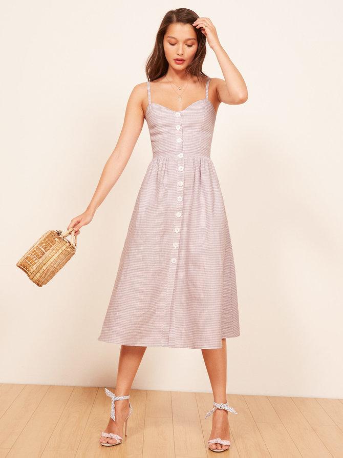 REFORMATON   Thelma Dress