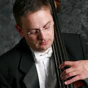 Will Clifton,  double bass