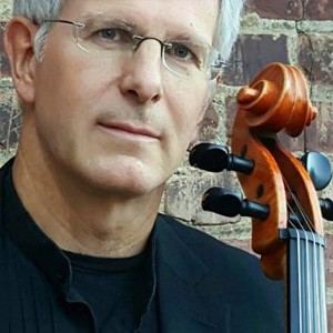 Greg Clinton,  cello