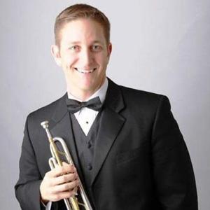 Carl Eitzen,  trumpet