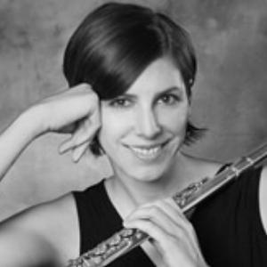 Leslie Fagan , flute