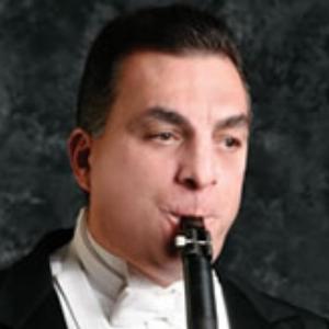 Carmelo Galante , clarinet