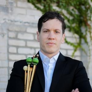 Derek Dreier , percussion