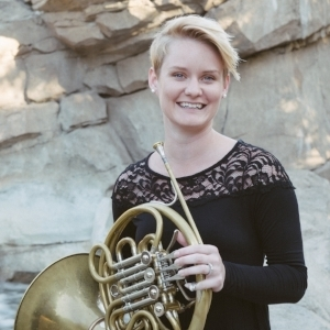 Kaylene Diaz , horn