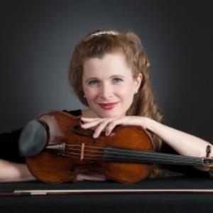 Susanna Perry Gilmore , violin