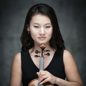 Sunho Kim,  violin