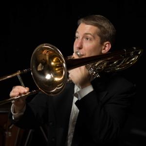 Patrick Pfister , trombone