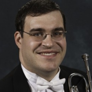 Scott Quackenbush , trumpet