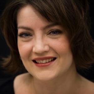 Jamie Reimer , soprano
